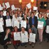 Jubilerende Wijnacademie trots op geslaagde vinologen.