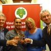 Eén en veertig nieuwe vinologen: vakkennis en passie in wijnhandel en horeca.